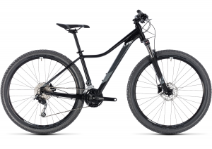 CUBE ACCESS WS PRO BLACK_GREY 2018