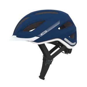 Abus ebike helmet blue
