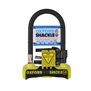 Oxford shackle