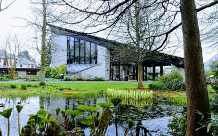 EBS-Places of Interest-University of Dundee Botanic Garden